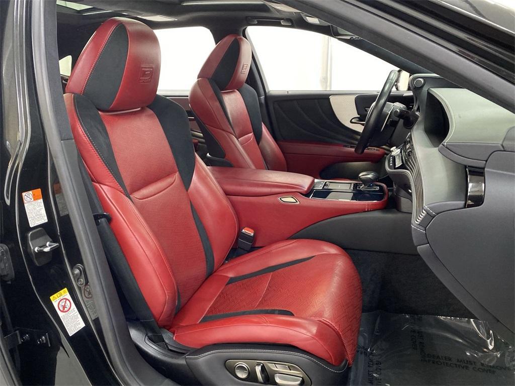 Used 2018 Lexus LS 500 F Sport for sale $59,888 at Gravity Autos Marietta in Marietta GA 30060 19