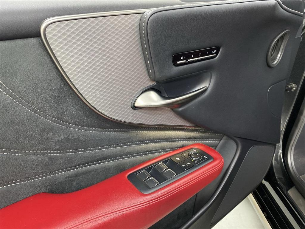 Used 2018 Lexus LS 500 F Sport for sale $59,888 at Gravity Autos Marietta in Marietta GA 30060 21