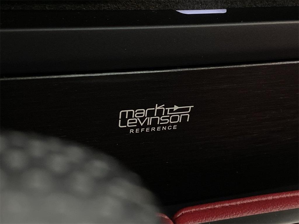 Used 2018 Lexus LS 500 F Sport for sale $59,888 at Gravity Autos Marietta in Marietta GA 30060 22