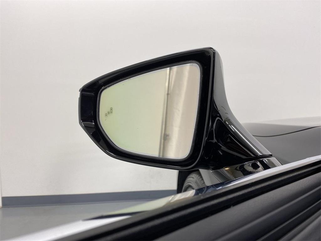 Used 2018 Lexus LS 500 F Sport for sale $59,888 at Gravity Autos Marietta in Marietta GA 30060 23