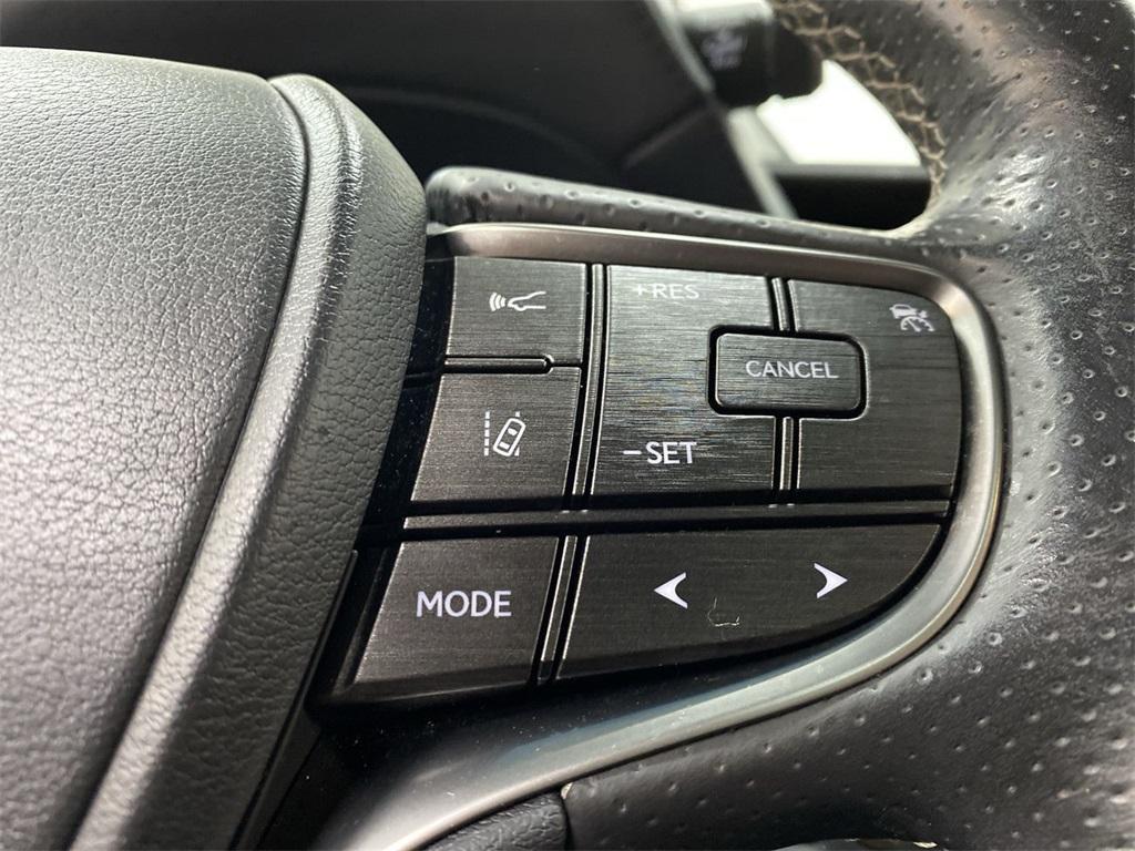Used 2018 Lexus LS 500 F Sport for sale $59,888 at Gravity Autos Marietta in Marietta GA 30060 26