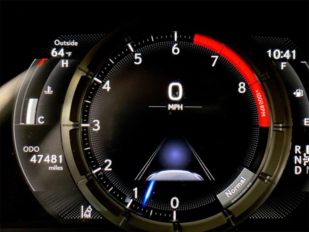 Used 2018 Lexus LS 500 F Sport for sale $59,888 at Gravity Autos Marietta in Marietta GA 30060 28
