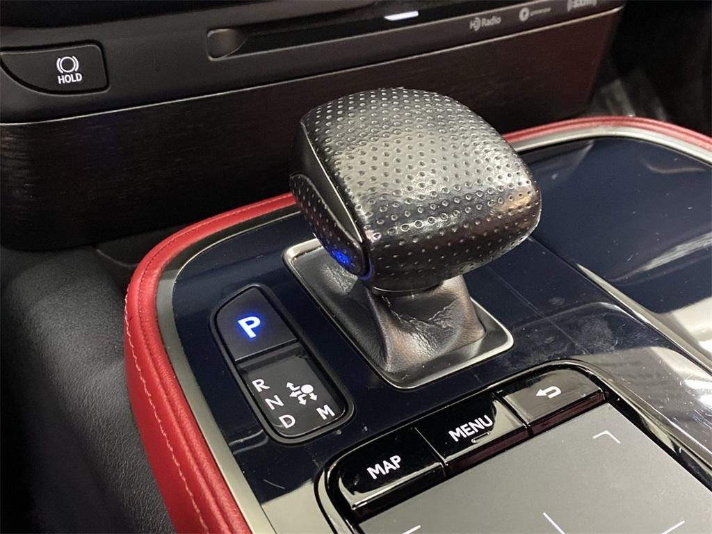 Used 2018 Lexus LS 500 F Sport for sale $59,888 at Gravity Autos Marietta in Marietta GA 30060 39