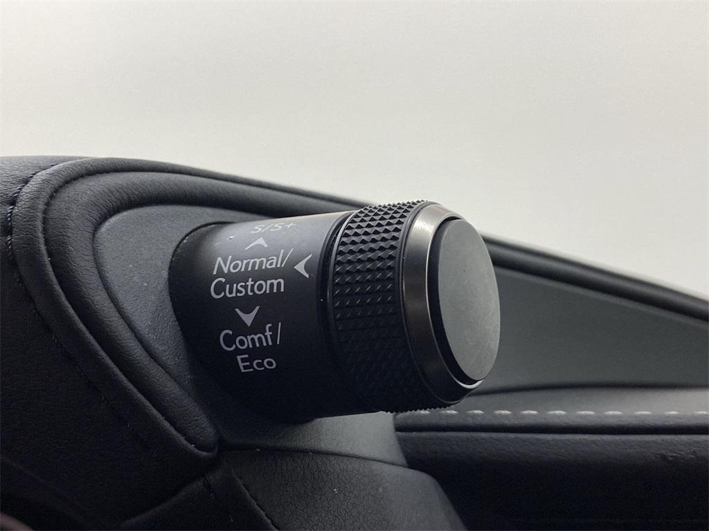 Used 2018 Lexus LS 500 F Sport for sale $59,888 at Gravity Autos Marietta in Marietta GA 30060 40