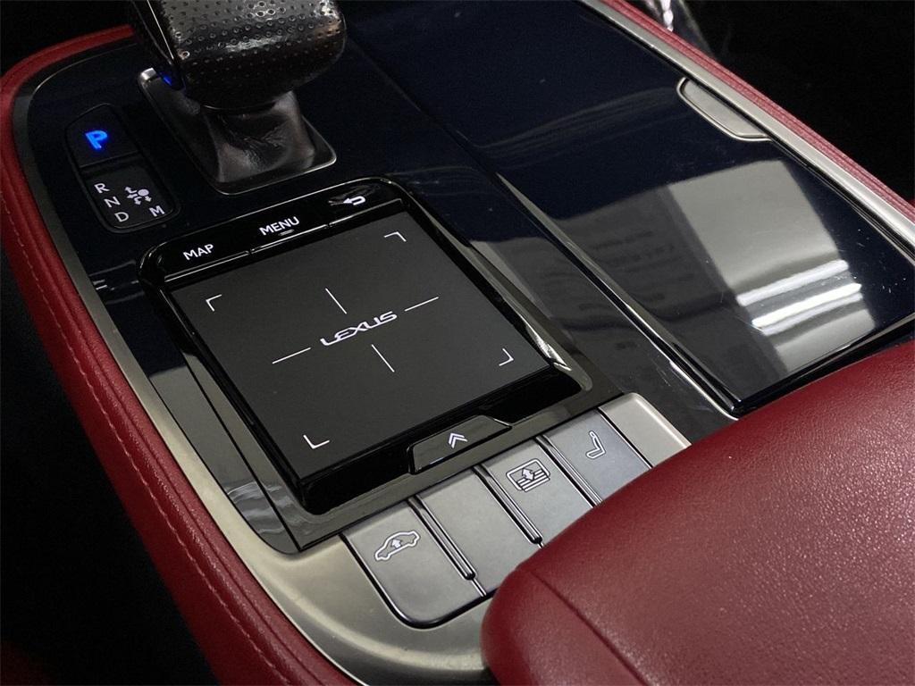 Used 2018 Lexus LS 500 F Sport for sale $59,888 at Gravity Autos Marietta in Marietta GA 30060 41