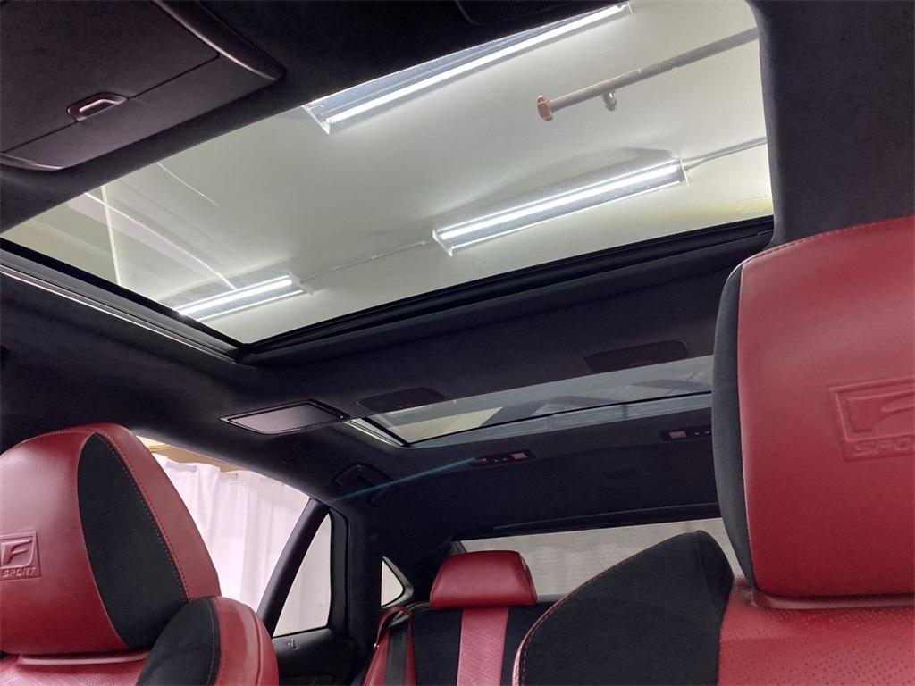 Used 2018 Lexus LS 500 F Sport for sale $59,888 at Gravity Autos Marietta in Marietta GA 30060 42