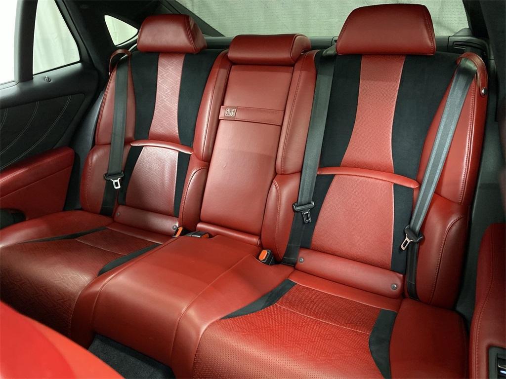 Used 2018 Lexus LS 500 F Sport for sale $59,888 at Gravity Autos Marietta in Marietta GA 30060 44
