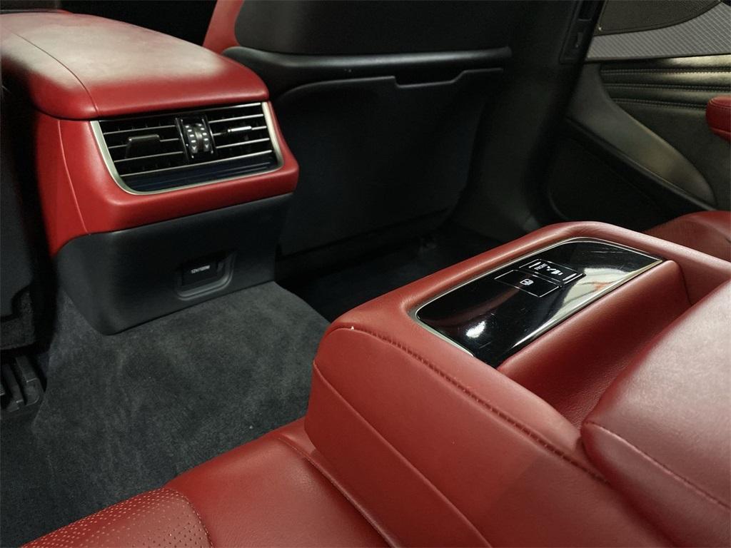 Used 2018 Lexus LS 500 F Sport for sale $59,888 at Gravity Autos Marietta in Marietta GA 30060 45