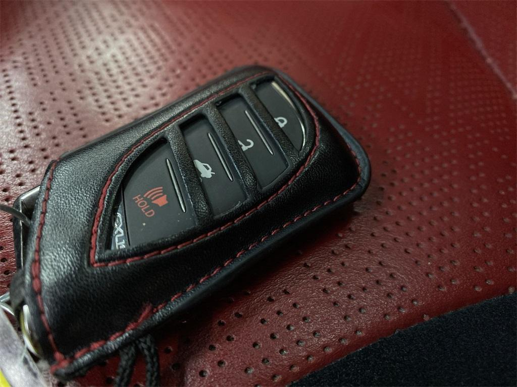 Used 2018 Lexus LS 500 F Sport for sale $59,888 at Gravity Autos Marietta in Marietta GA 30060 47