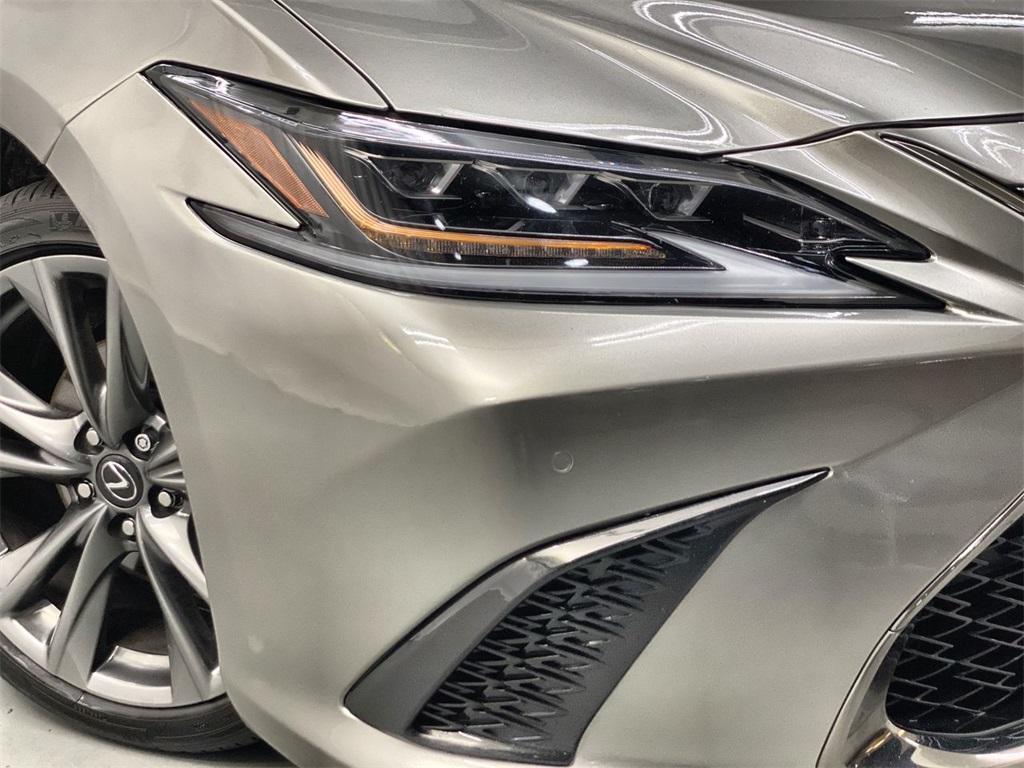 Used 2019 Lexus ES 350 F Sport for sale $38,949 at Gravity Autos Marietta in Marietta GA 30060 10