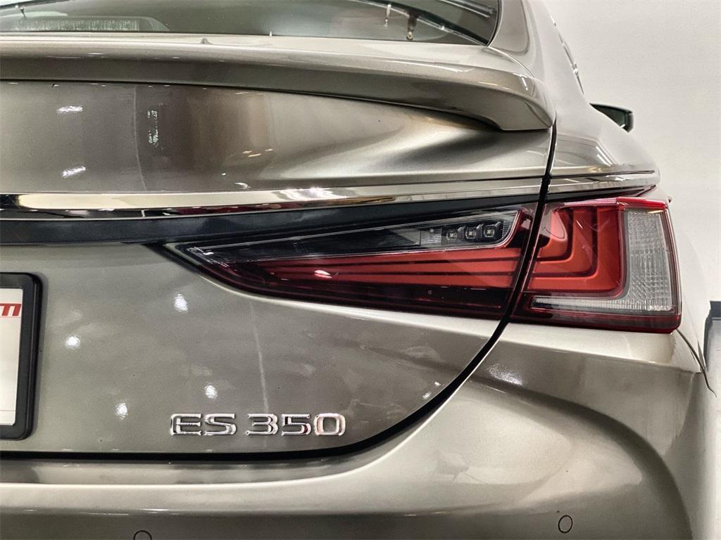 Used 2019 Lexus ES 350 F Sport for sale $38,949 at Gravity Autos Marietta in Marietta GA 30060 11