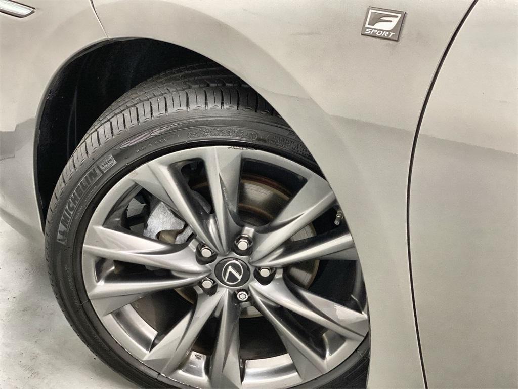 Used 2019 Lexus ES 350 F Sport for sale $38,949 at Gravity Autos Marietta in Marietta GA 30060 16