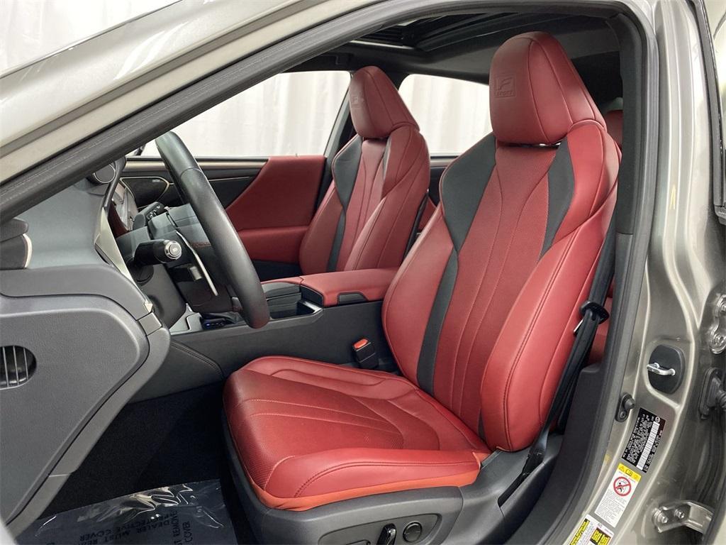 Used 2019 Lexus ES 350 F Sport for sale $38,949 at Gravity Autos Marietta in Marietta GA 30060 17