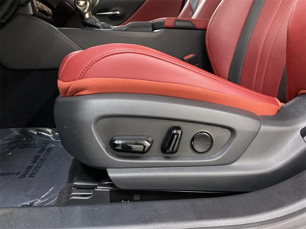 Used 2019 Lexus ES 350 F Sport for sale $38,949 at Gravity Autos Marietta in Marietta GA 30060 18