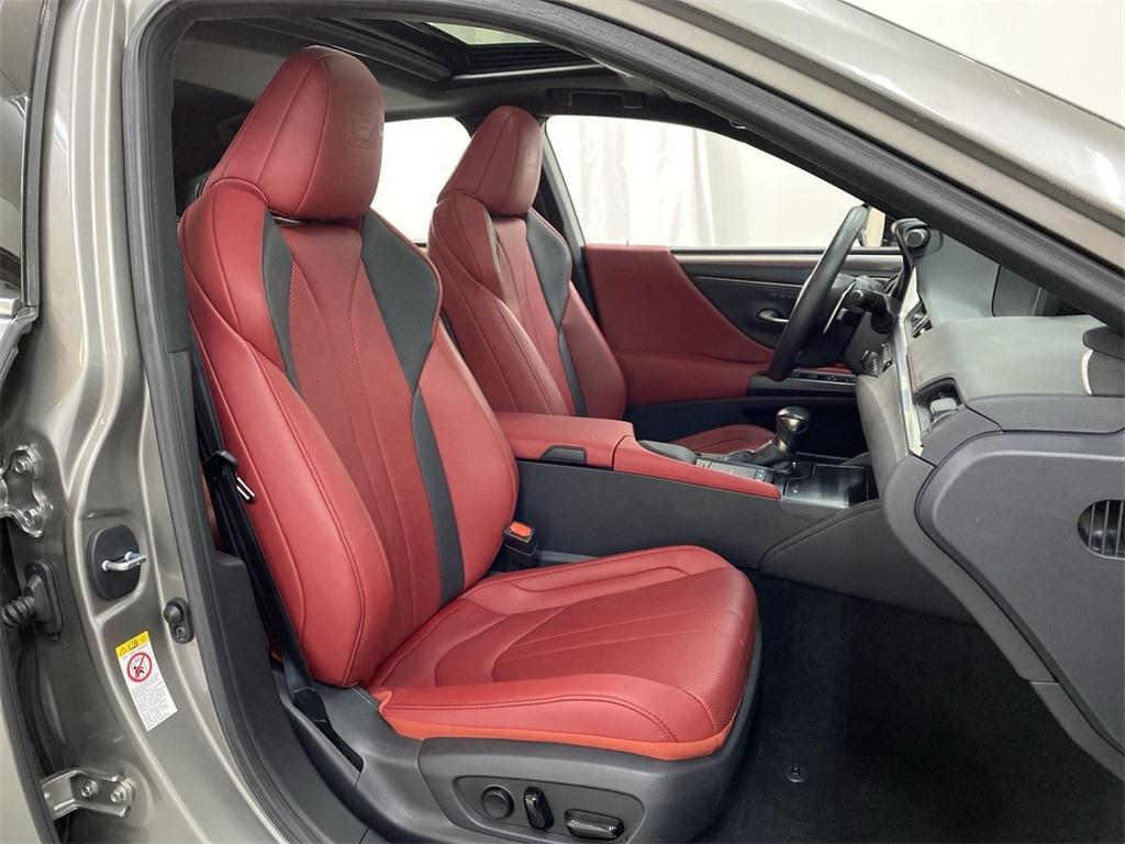 Used 2019 Lexus ES 350 F Sport for sale $38,949 at Gravity Autos Marietta in Marietta GA 30060 19