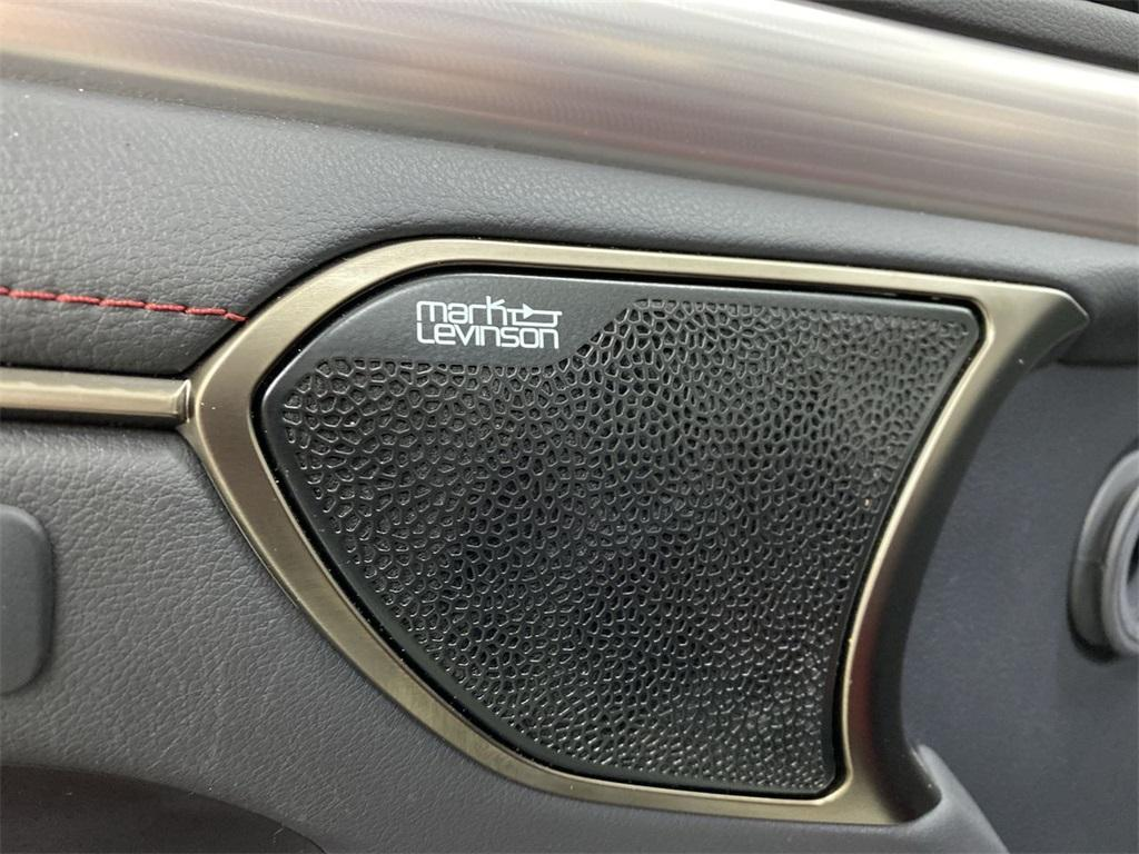 Used 2019 Lexus ES 350 F Sport for sale $38,949 at Gravity Autos Marietta in Marietta GA 30060 22