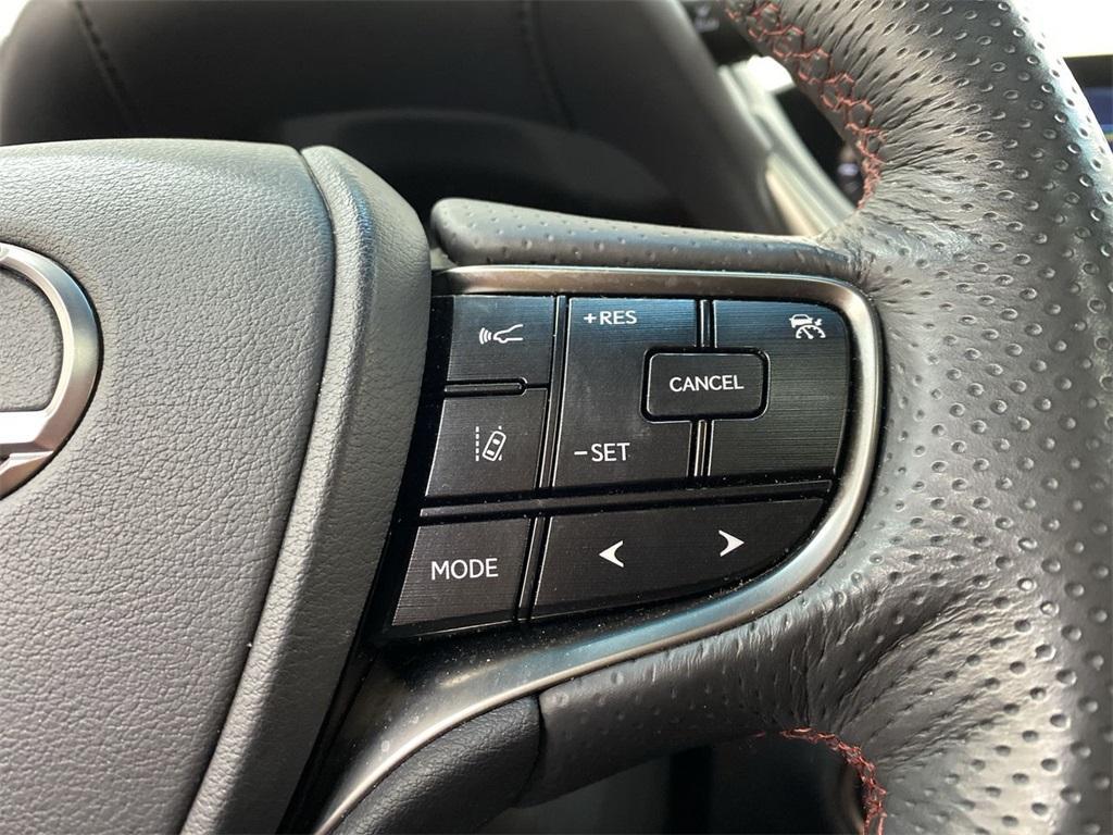 Used 2019 Lexus ES 350 F Sport for sale $38,949 at Gravity Autos Marietta in Marietta GA 30060 26