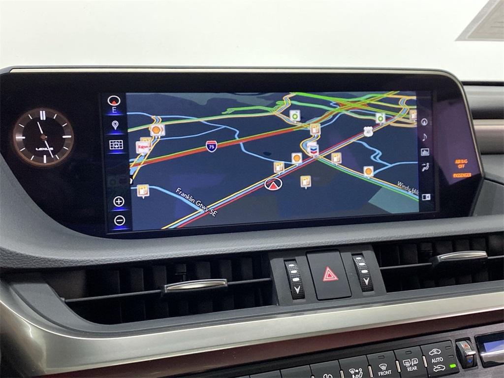 Used 2019 Lexus ES 350 F Sport for sale $38,949 at Gravity Autos Marietta in Marietta GA 30060 32