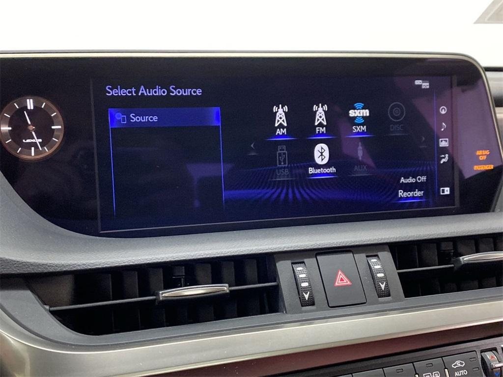 Used 2019 Lexus ES 350 F Sport for sale $38,949 at Gravity Autos Marietta in Marietta GA 30060 34