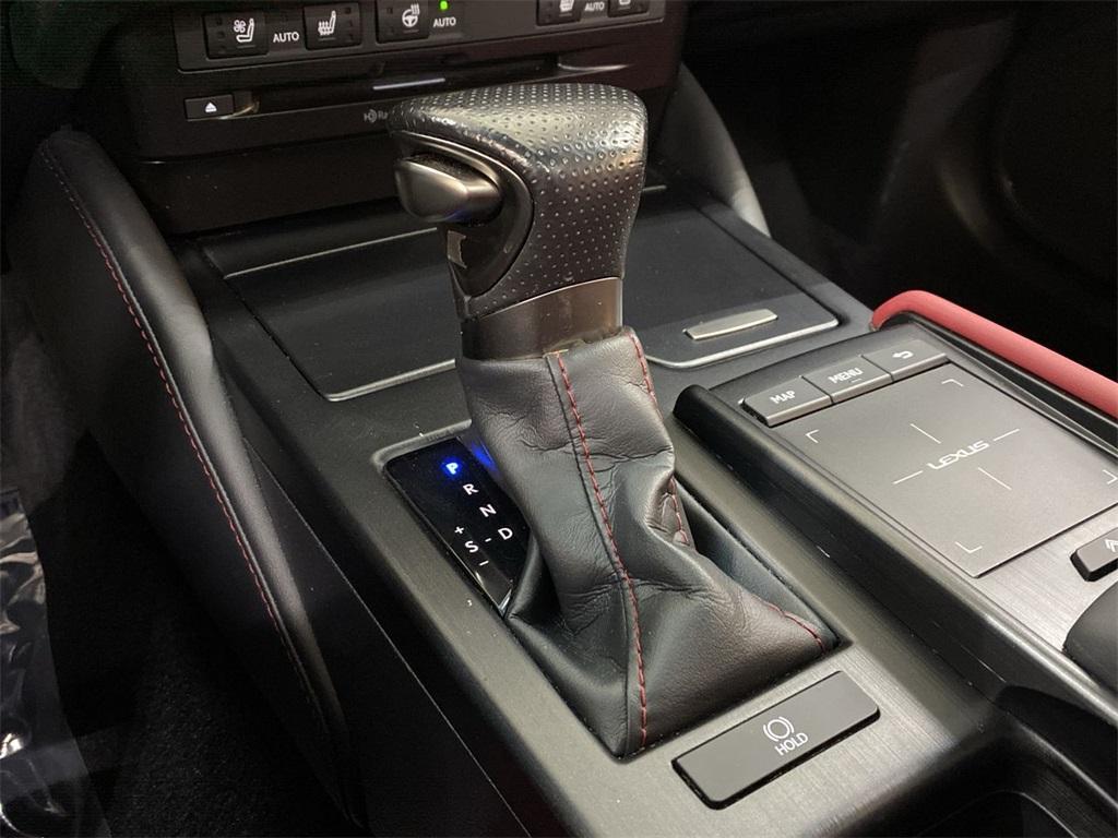 Used 2019 Lexus ES 350 F Sport for sale $38,949 at Gravity Autos Marietta in Marietta GA 30060 38