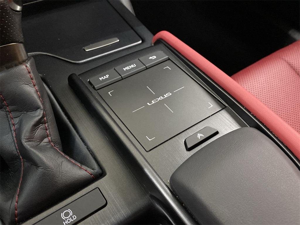 Used 2019 Lexus ES 350 F Sport for sale $38,949 at Gravity Autos Marietta in Marietta GA 30060 40