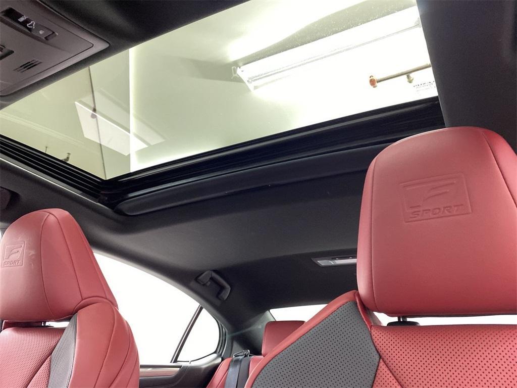 Used 2019 Lexus ES 350 F Sport for sale $38,949 at Gravity Autos Marietta in Marietta GA 30060 41