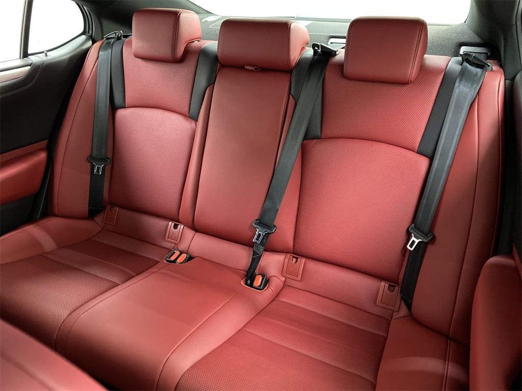 Used 2019 Lexus ES 350 F Sport for sale $38,949 at Gravity Autos Marietta in Marietta GA 30060 43