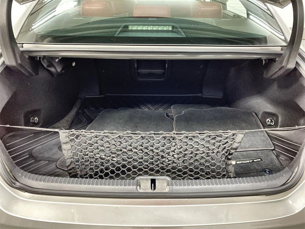 Used 2019 Lexus ES 350 F Sport for sale $38,949 at Gravity Autos Marietta in Marietta GA 30060 46