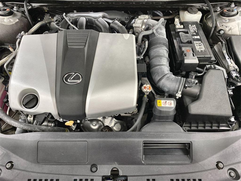 Used 2019 Lexus ES 350 F Sport for sale $38,949 at Gravity Autos Marietta in Marietta GA 30060 47