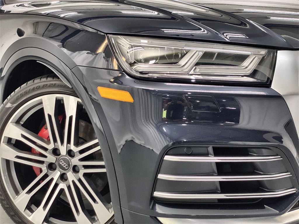 Used 2018 Audi SQ5 3.0T Premium Plus for sale $45,499 at Gravity Autos Marietta in Marietta GA 30060 10