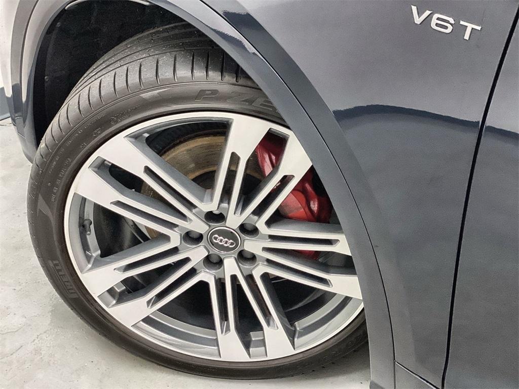 Used 2018 Audi SQ5 3.0T Premium Plus for sale $45,499 at Gravity Autos Marietta in Marietta GA 30060 16