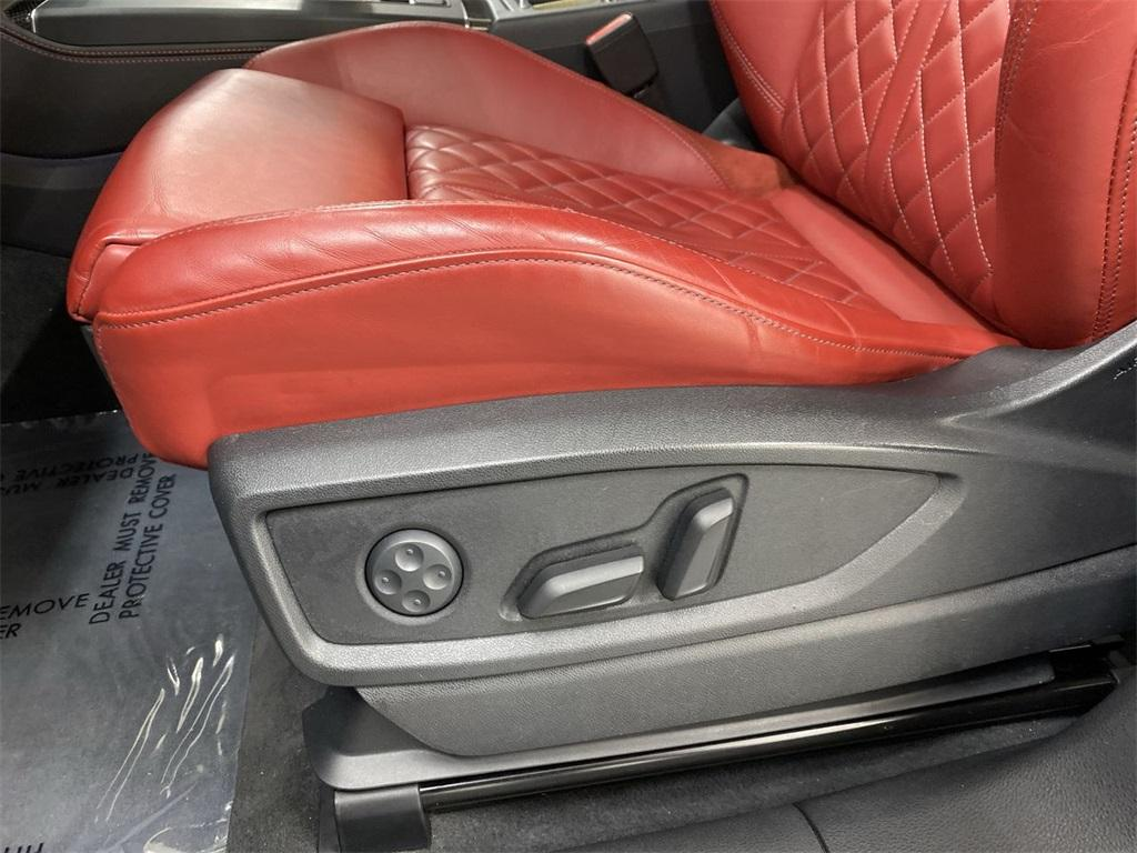 Used 2018 Audi SQ5 3.0T Premium Plus for sale $45,499 at Gravity Autos Marietta in Marietta GA 30060 18