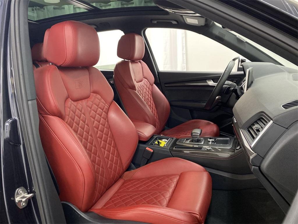 Used 2018 Audi SQ5 3.0T Premium Plus for sale $45,499 at Gravity Autos Marietta in Marietta GA 30060 19