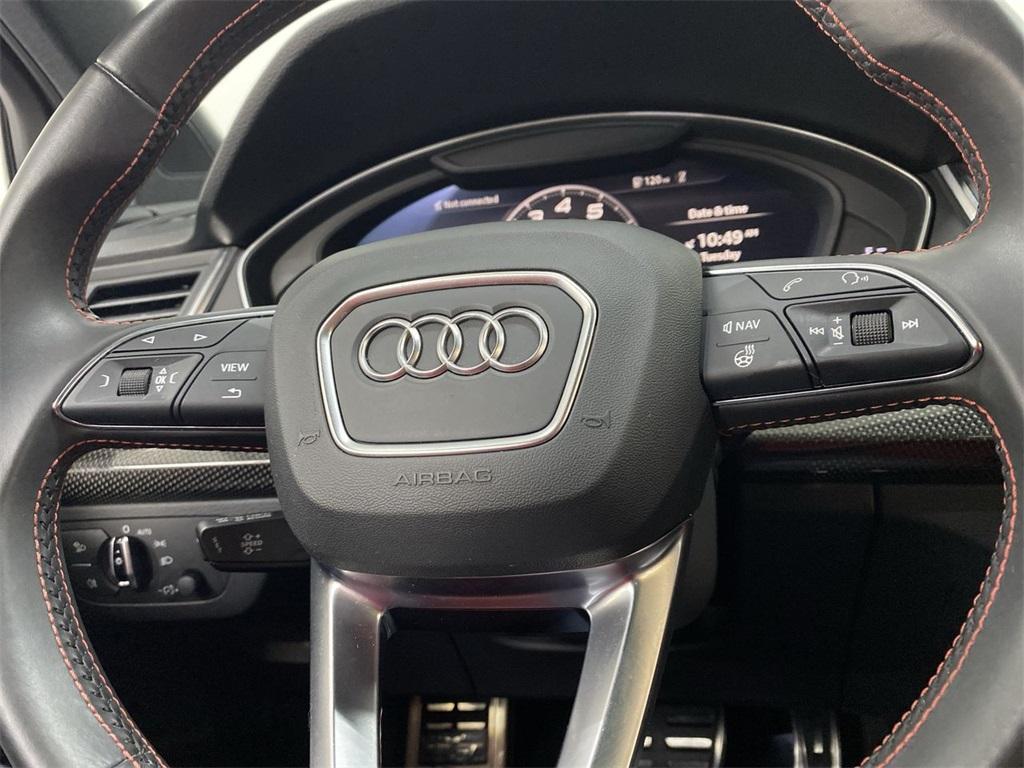 Used 2018 Audi SQ5 3.0T Premium Plus for sale $45,499 at Gravity Autos Marietta in Marietta GA 30060 26