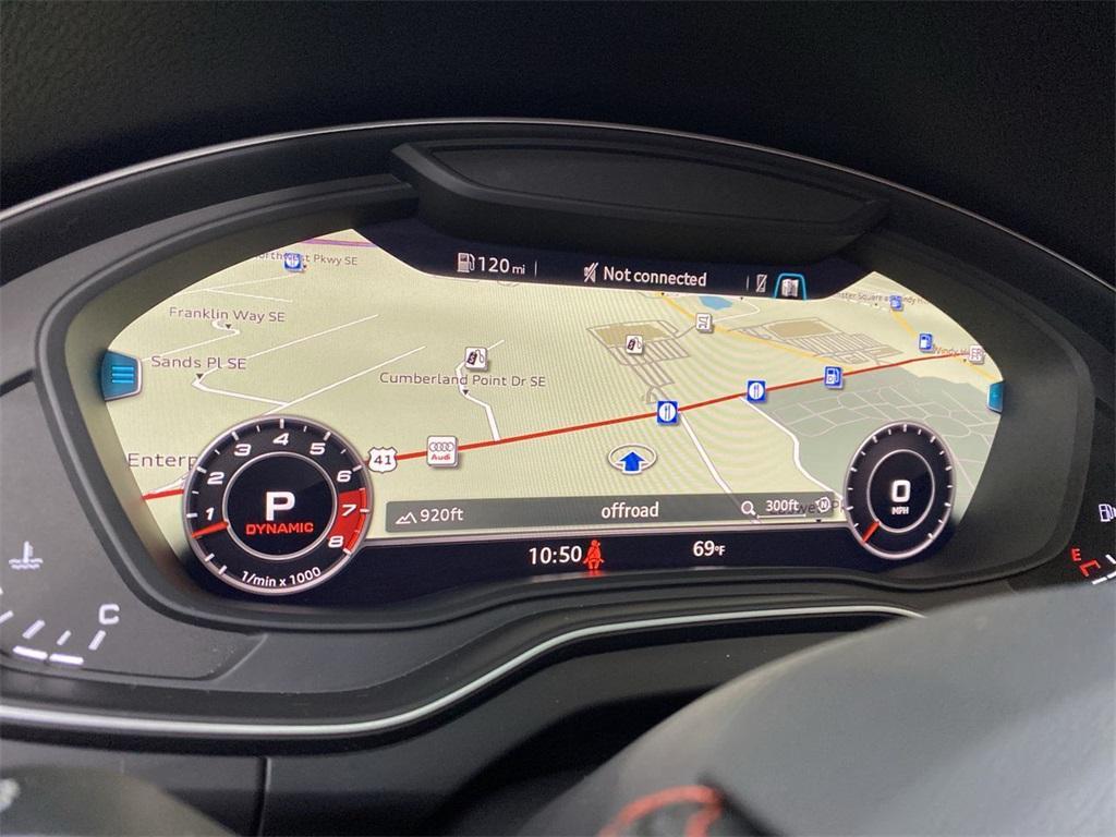 Used 2018 Audi SQ5 3.0T Premium Plus for sale $45,499 at Gravity Autos Marietta in Marietta GA 30060 27