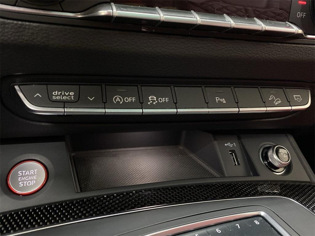 Used 2018 Audi SQ5 3.0T Premium Plus for sale $45,499 at Gravity Autos Marietta in Marietta GA 30060 29