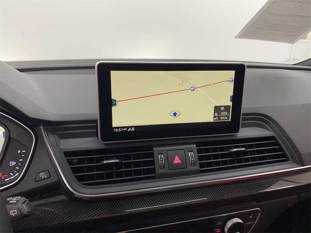 Used 2018 Audi SQ5 3.0T Premium Plus for sale $45,499 at Gravity Autos Marietta in Marietta GA 30060 31