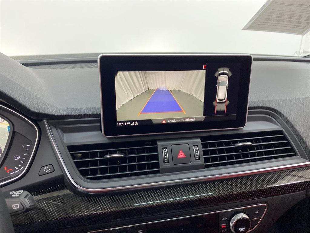 Used 2018 Audi SQ5 3.0T Premium Plus for sale $45,499 at Gravity Autos Marietta in Marietta GA 30060 32