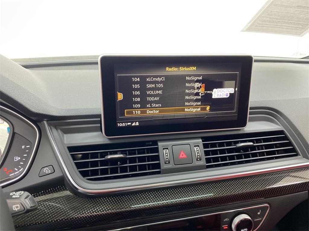 Used 2018 Audi SQ5 3.0T Premium Plus for sale $45,499 at Gravity Autos Marietta in Marietta GA 30060 33