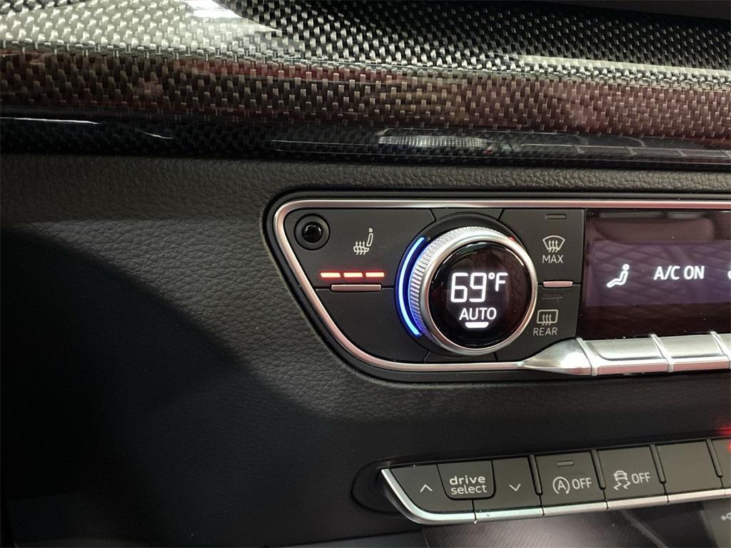 Used 2018 Audi SQ5 3.0T Premium Plus for sale $45,499 at Gravity Autos Marietta in Marietta GA 30060 35