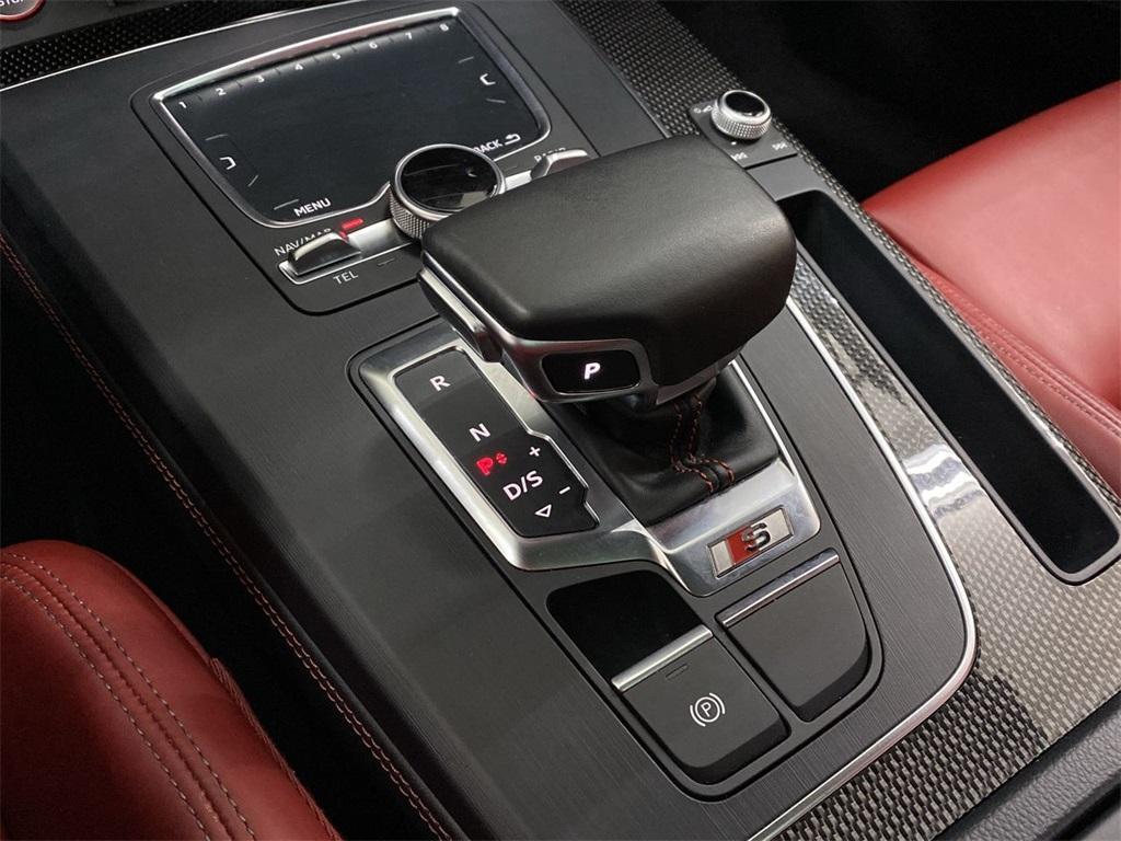 Used 2018 Audi SQ5 3.0T Premium Plus for sale $45,499 at Gravity Autos Marietta in Marietta GA 30060 37