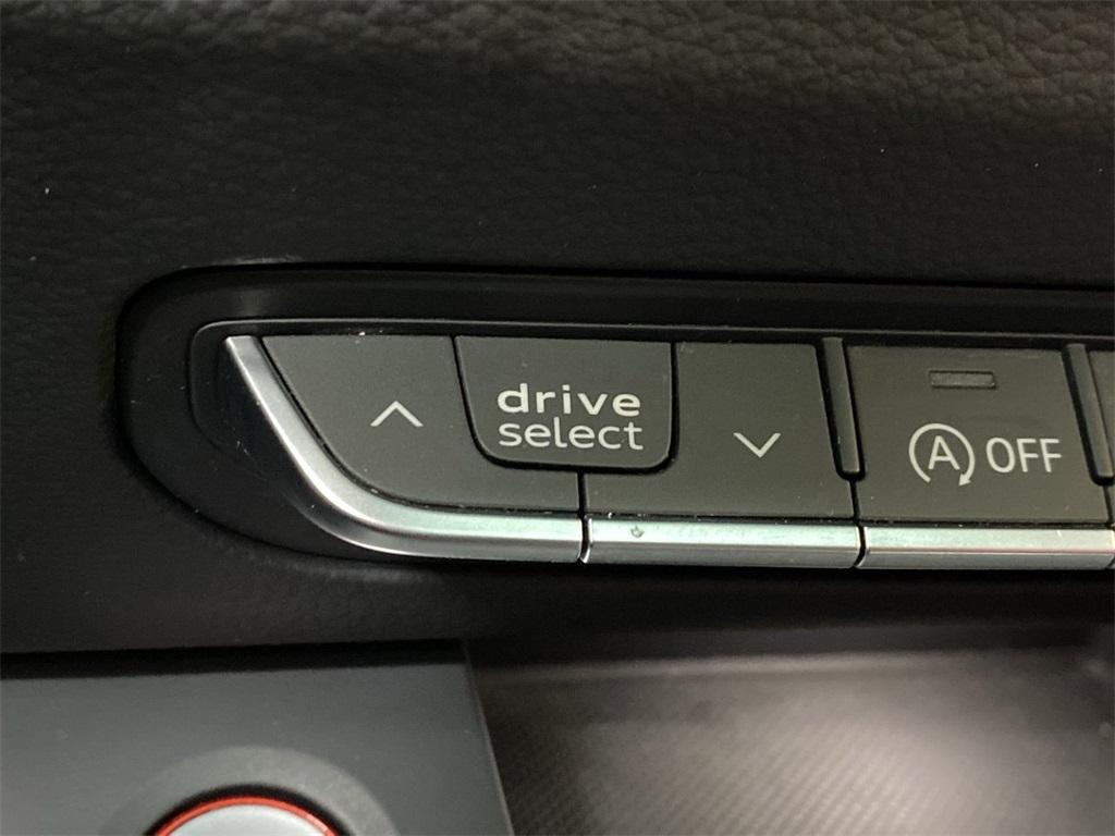 Used 2018 Audi SQ5 3.0T Premium Plus for sale $45,499 at Gravity Autos Marietta in Marietta GA 30060 38