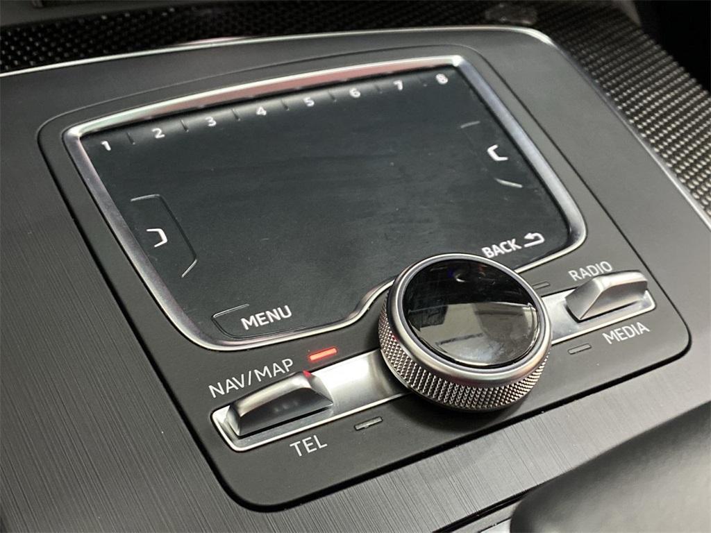 Used 2018 Audi SQ5 3.0T Premium Plus for sale $45,499 at Gravity Autos Marietta in Marietta GA 30060 39