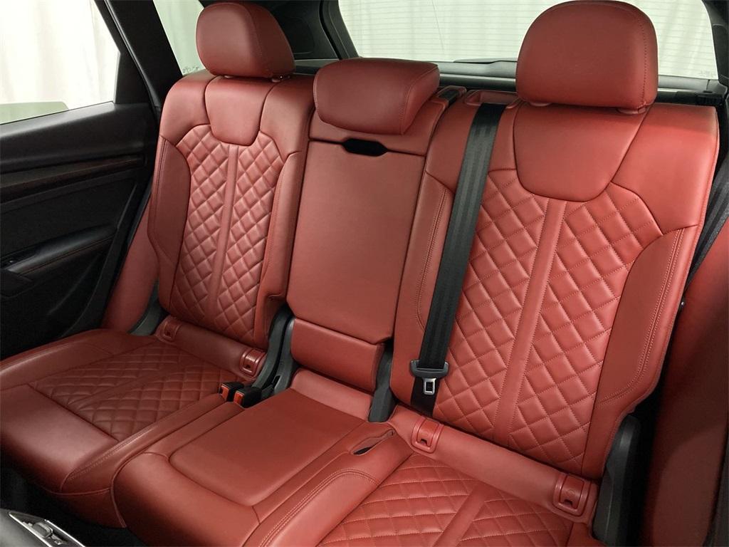 Used 2018 Audi SQ5 3.0T Premium Plus for sale $45,499 at Gravity Autos Marietta in Marietta GA 30060 42
