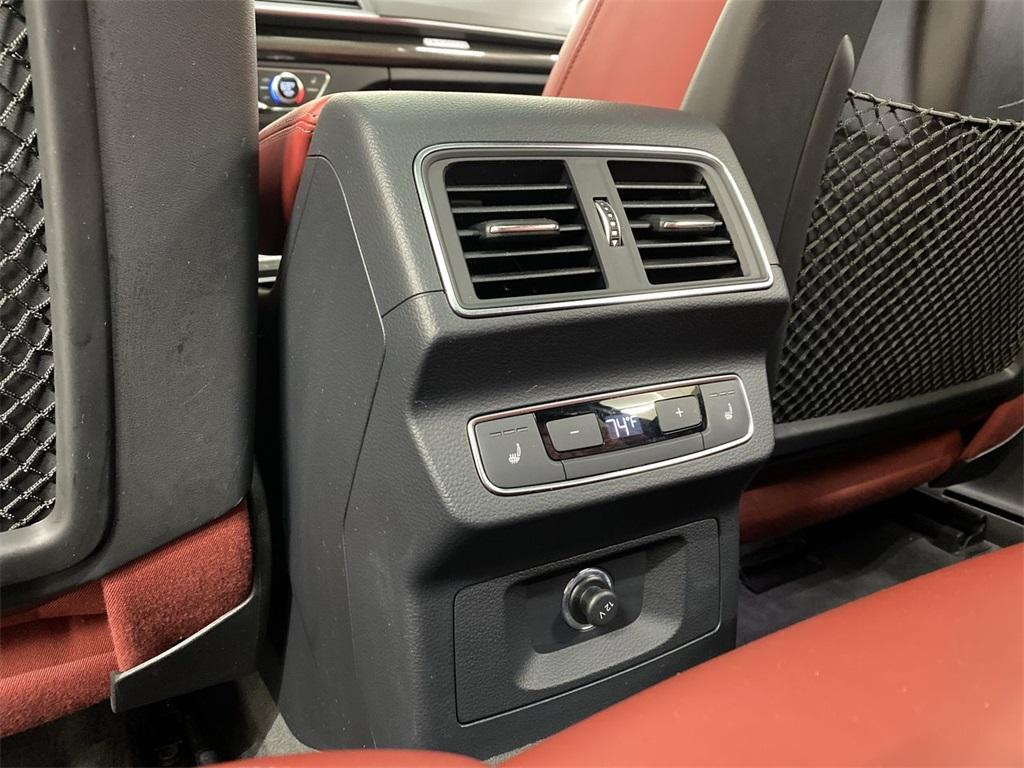 Used 2018 Audi SQ5 3.0T Premium Plus for sale $45,499 at Gravity Autos Marietta in Marietta GA 30060 43