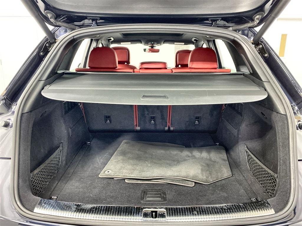 Used 2018 Audi SQ5 3.0T Premium Plus for sale $45,499 at Gravity Autos Marietta in Marietta GA 30060 45