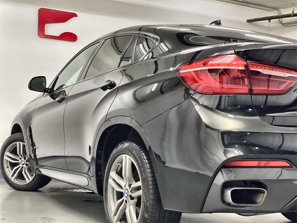 Used 2018 BMW X6 xDrive50i for sale $54,499 at Gravity Autos Marietta in Marietta GA 30060 13