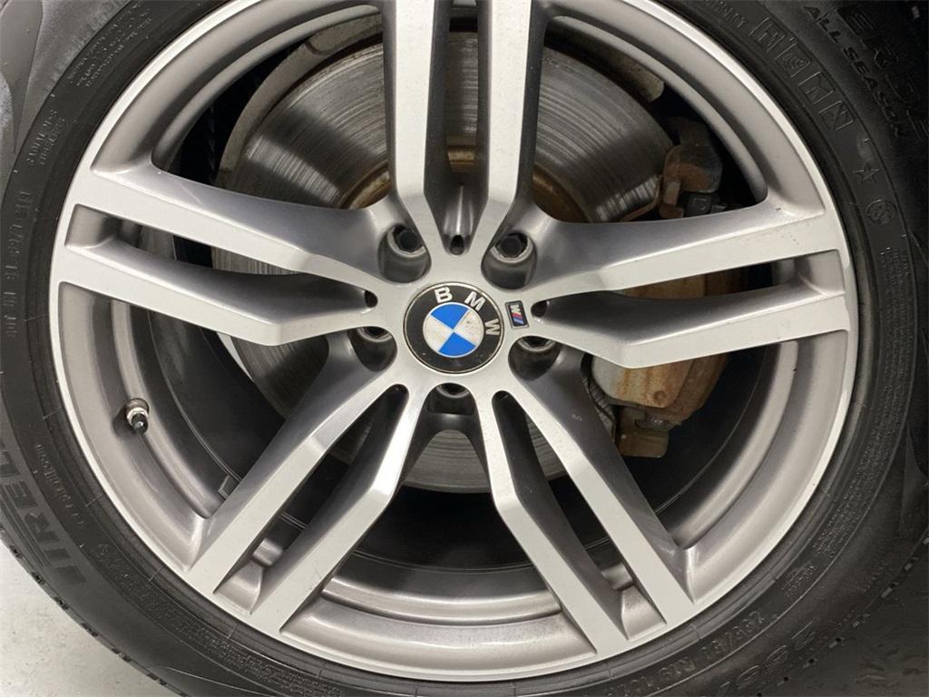 Used 2018 BMW X6 xDrive50i for sale $54,499 at Gravity Autos Marietta in Marietta GA 30060 16