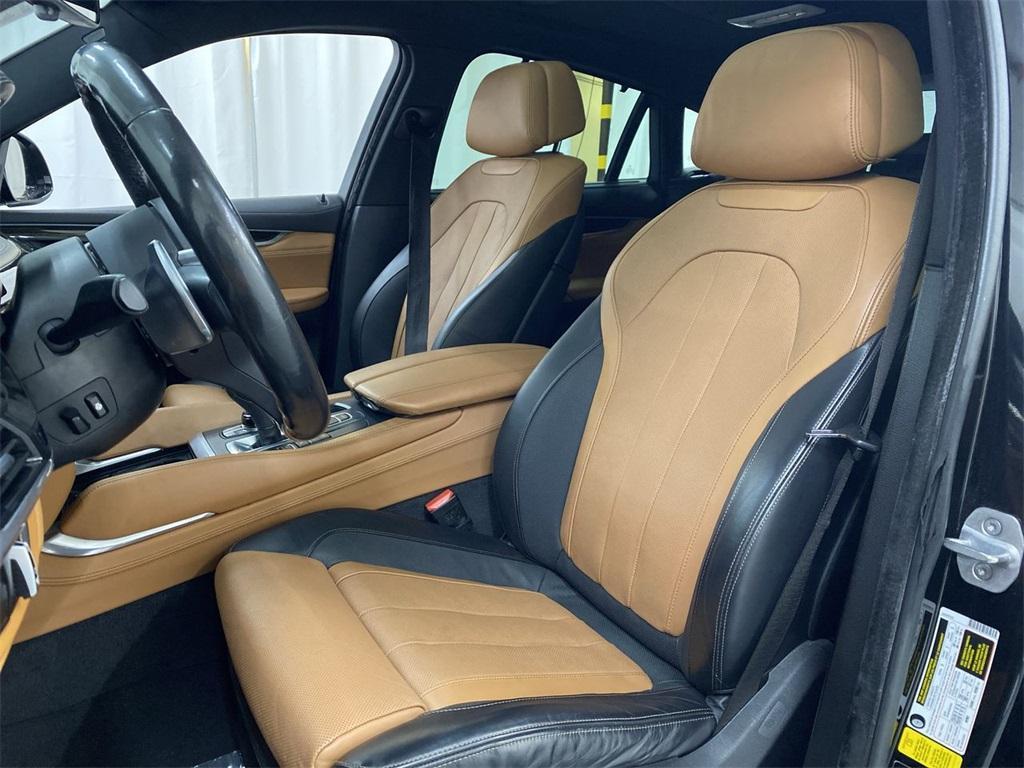 Used 2018 BMW X6 xDrive50i for sale $54,499 at Gravity Autos Marietta in Marietta GA 30060 17