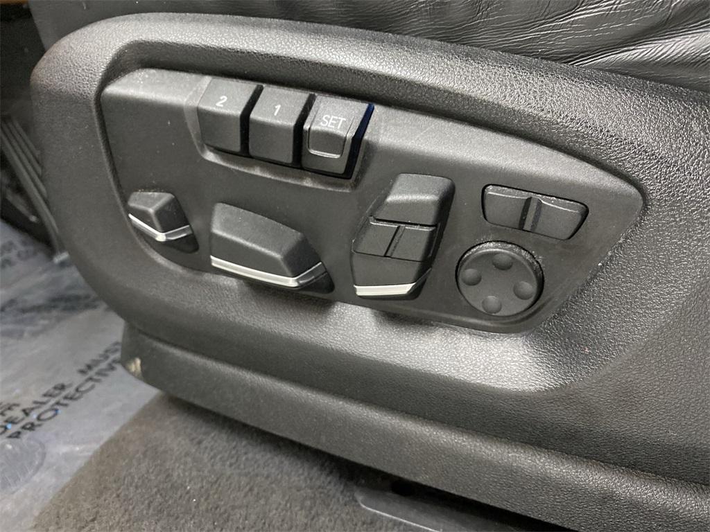 Used 2018 BMW X6 xDrive50i for sale $54,499 at Gravity Autos Marietta in Marietta GA 30060 18